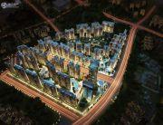 华浩国际城规划图