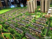 新西塘孔雀城规划图