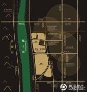 华远华中心交通图