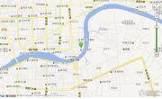 汇景誉峰交通图