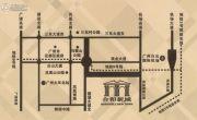 合和新城交通图