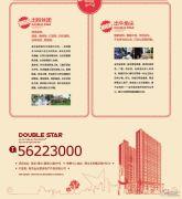 金东城世家规划图