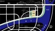 滨江・One57交通图