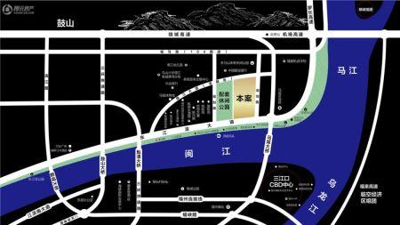滨江・One57