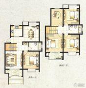梧桐蓝山0室0厅0卫0平方米户型图