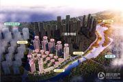 中航城・两河流域规划图