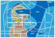 五华・小米公寓交通图