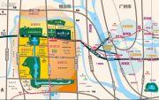 奥园1号交通图