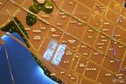 华丰・前海湾规划图