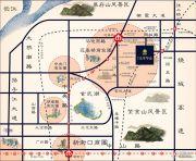 恒大翡翠华庭规划图