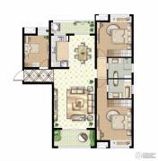 久源尚郡 高层0室0厅0卫0平方米户型图