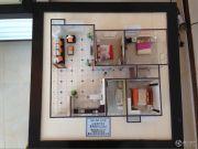 栖里凤台山庄3室2厅2卫120平方米户型图