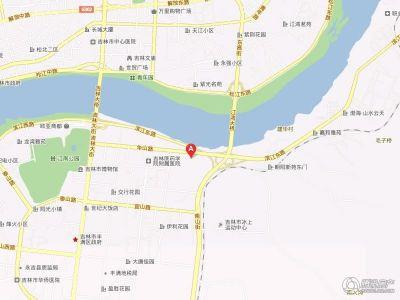 中环滨江花园