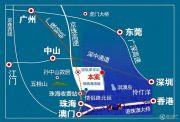 敏捷温泉海岸交通图