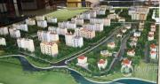 上海捷克住宅小区规划图