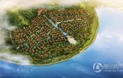 泊爱蓝岛规划图