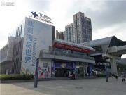 越秀滨海新城配套图