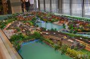 建业东京梦华规划图