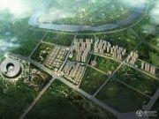 中海凯旋城规划图