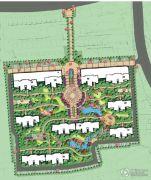御河城市公园规划图