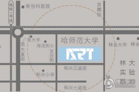 黑龙江现代文化艺术产业园