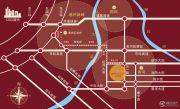 京汉铂寓(香河)交通图