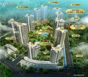 碧桂园海湾1号规划图