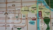 檀香园交通图
