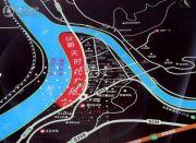 朝天时代广场规划图