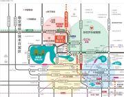 庭瑞新汉口交通图