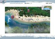 建业森林半岛三期半岛澜湾配套图