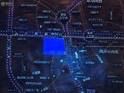北大资源・博泰城交通图