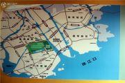 西湖湿地国际花园交通图