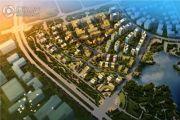 云龙总部经济园规划图