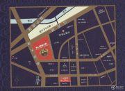 福宁环球广场交通图
