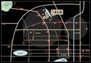 上实海上海交通图
