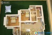 恒大・翡翠华庭2室1厅1卫0平方米户型图