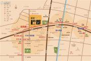 香槟橙郡交通图