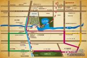 太湖国际花园交通图
