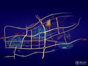 保利海德公馆交通图