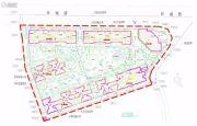 半山郡规划图