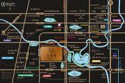 万锦城交通图