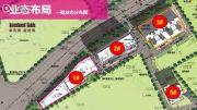 五江天街规划图