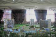 晶岳广场规划图