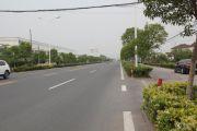 玖珑首府 小高层交通图