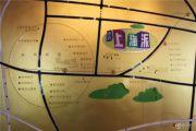 盛世景庭规划图