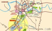 八桂凤凰城交通图