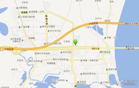 赤东・紫金花城