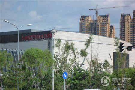汇龙湾公馆