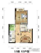状元府1室1厅1卫0平方米户型图